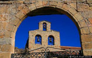 Ermita de Magaña