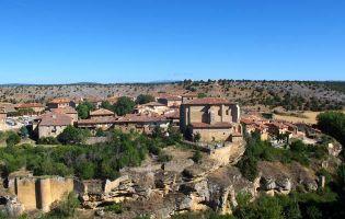 Calatañazor - Uno de los pueblos más bonitos de la provincia de Soria