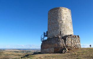 Atala de Uxama - Ruinas romanas en El Burgo de Osma - Tierras del Burgo