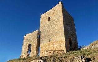 Castillo de Calatañazor - Conjunto medieval de Soria - Viajar con niños