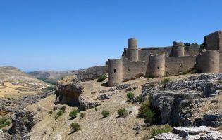 Castillo de Caracena - Conjunto Histórico Artístico