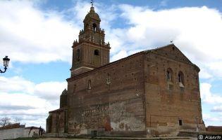Iglesias de Santa María y San Boal - Pozaldez