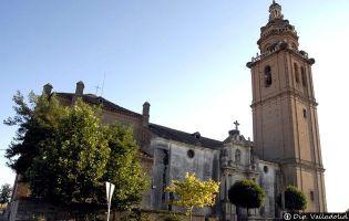 Iglesia de Santa María Magdalena - Matapozuelos