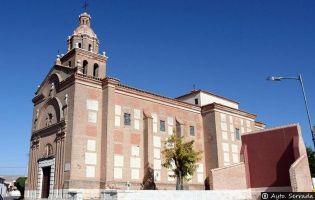 Iglesia de San Pablo - Serrada