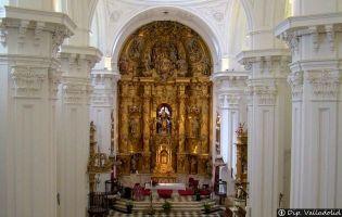 Iglesia de Santa María de la Asunción - Rueda