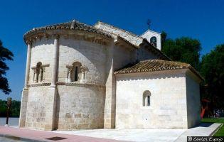 Iglesia de San Juan - Arroyo de la Encomienda
