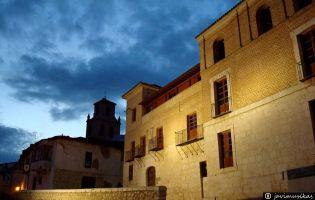 Casa del Tratado de Tordesillas