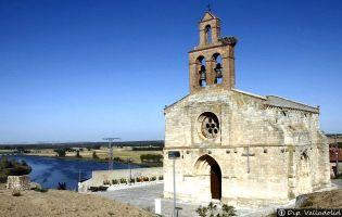 Ermita del Cristo - Castronuño
