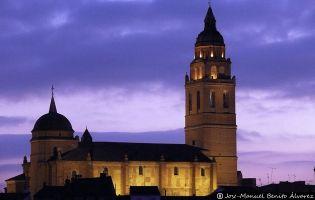 Iglesia de Santa María - Alaejos