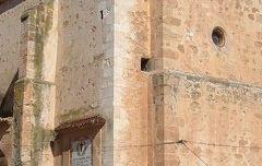 Iglesia - Arcos de Jalón