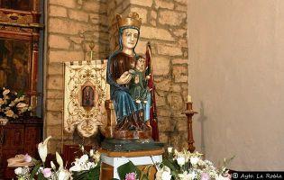 Virgen de Celada - La Robla