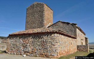 Torreón de Aldealpozo