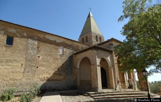Iglesia - Castromocho