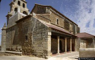 Iglesia - Villamartín de Campos