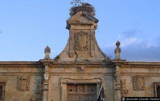 Palacio - Villamartín de Campos