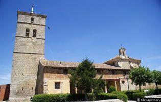 Iglesia - Mazariegos