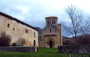 San Pedro de Tejada - Puente Arenas