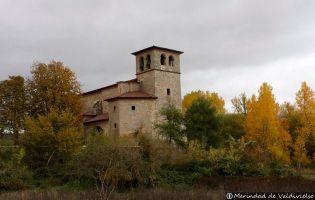 Iglesia de Quecedo