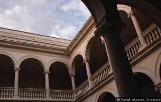 Palacio de Villena - Villena.