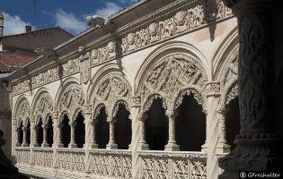 Colegio de San Gregorio - Valladolid