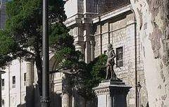 Plaza Universidad - Valladolid