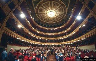 Teatro Calderón - Valladolid