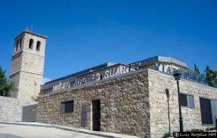 Museo de la Transición de Adolfo Suárez - Cebreros