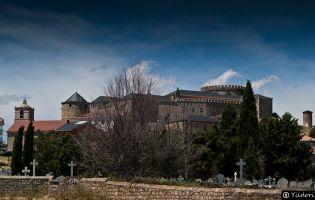 Castillo-Palacio de la Magalia - Las Navas del Marqués