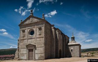 Convento - Las Navas del Marqués