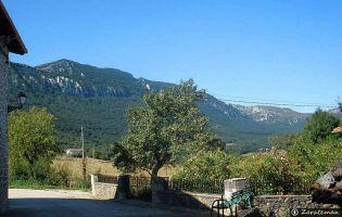 Vistas desde El Vigo