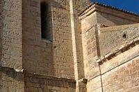 Iglesia de Esguevillas de Esgueva