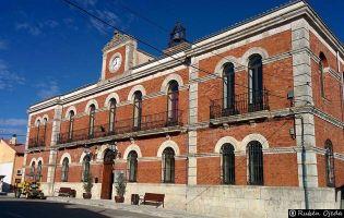 Ayuntamiento Esguevillas de Esgueva