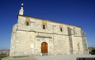Iglesia de Villaco de Esgueva