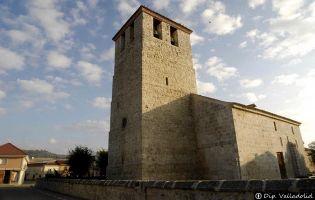 Iglesia de Castronuevo de Esgueva