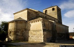 Iglesia de Piña de Esgueva