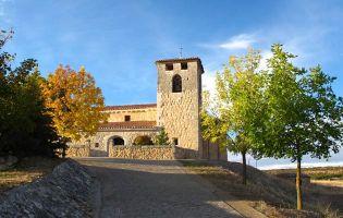 Ruta del Esgueva | Románico Valle del Esgueva Burgos