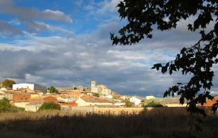 Ruta del románico en la Ribera del Duero - Burgos