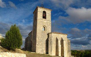 Ruta del románico en el Valle del Esgueva - Burgos