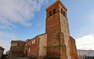 San Pedro - Fuentes de Ropel
