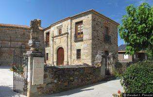 Santa Marta de Tera