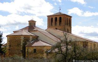 Iglesia de San Pedro - Saldaña