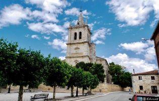 San Nicolás - Santibáñez Zarzaguda