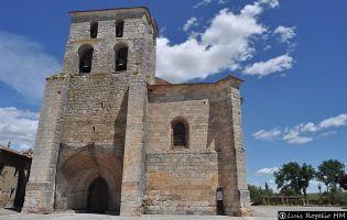 Santa María - Villadiego