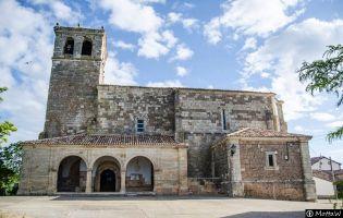 San Miguel - Sotresgudo