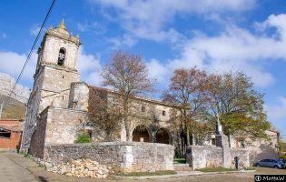 San Juan Bautista - Amaya