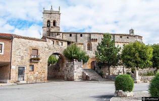 Santa Eugenia - Villegas