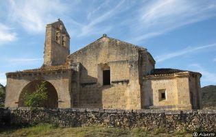 Iglesia de Butrera.
