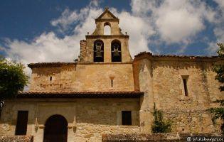 Iglesia de Fresnedo