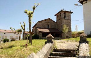 Iglesia de Colina