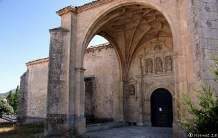 Iglesia de San Juan - Bisjueces